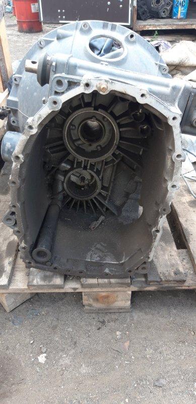 Корпус сцепления кпп Scania