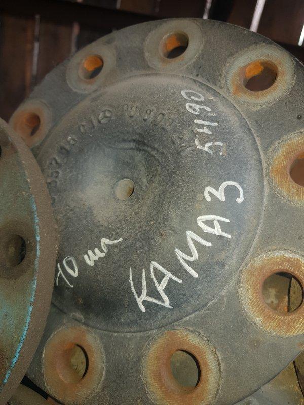 Полуось Камаз 5490 задний левый