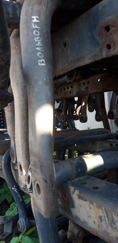 Стабилизатор задний Volvo Fh