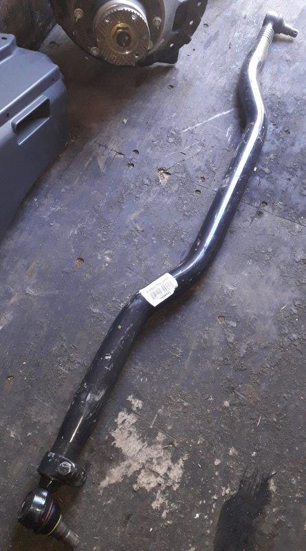 Тяга рулевая поперечная Iveco Eurotrakker