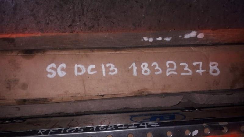 Распредвал Scania 4-Serie DC13