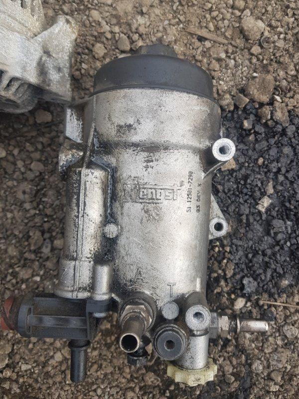 Корпус топливного фильтра Man D 2066 2011