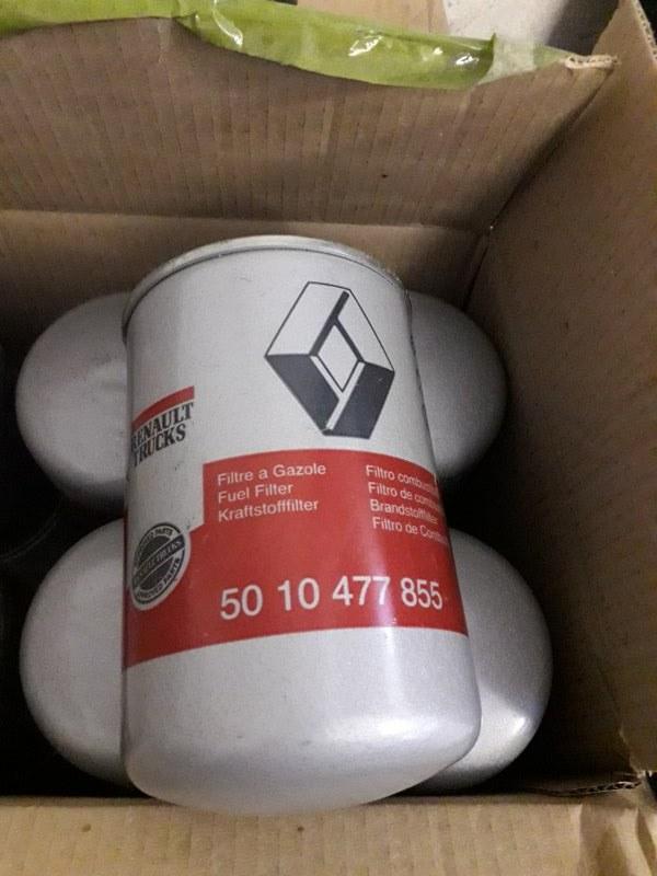 Фильтр топливный тонкой очистки Renault Premium
