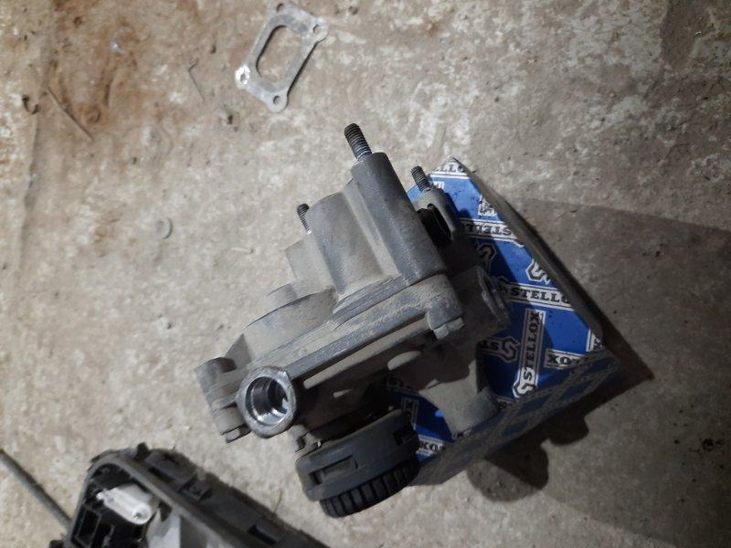 Клапан ebs ускорительный Daf Xf 105