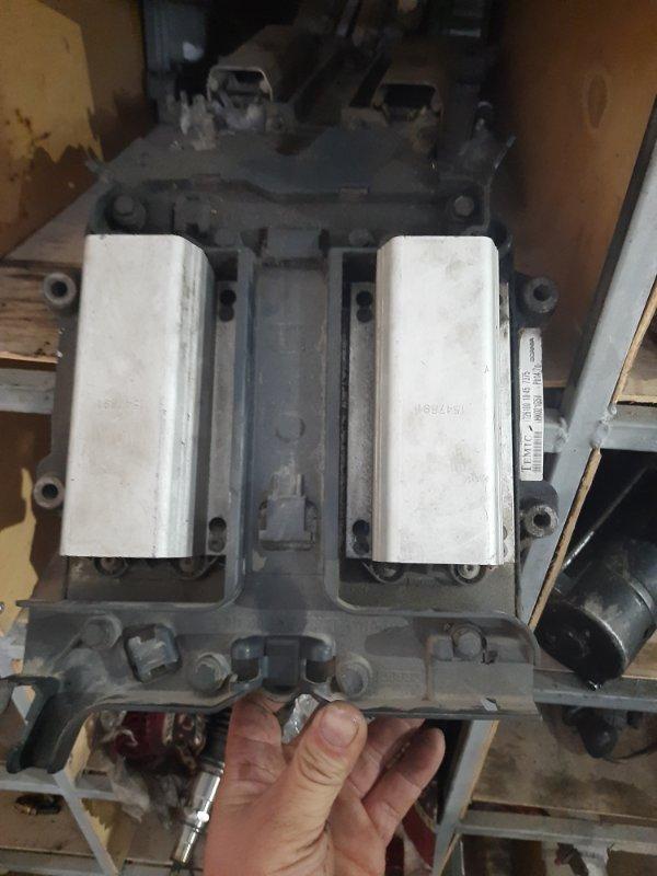 Блок управления двигателем Scania 5-Serie