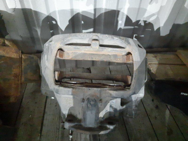 Суппорт Scania задний правый
