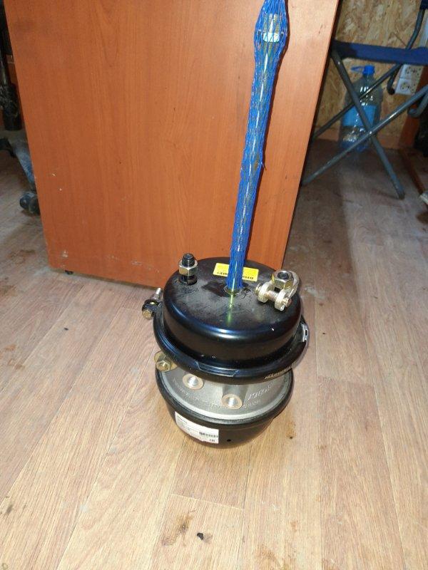 Энергоаккумулятор Тонар