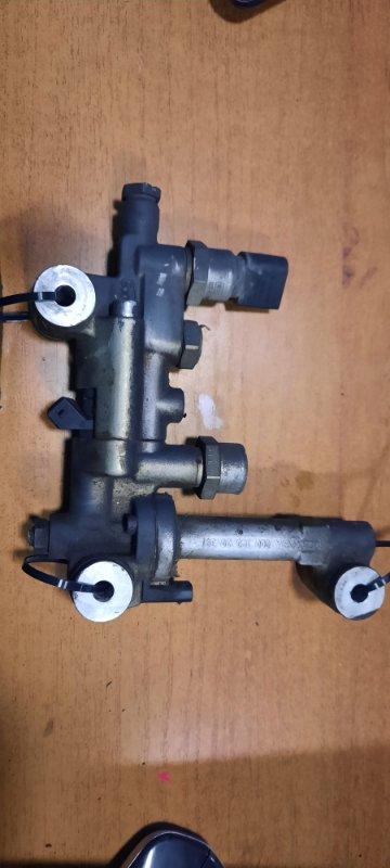 Клапан ограничения давления Mercedes-Benz Axor 2 ОМ457