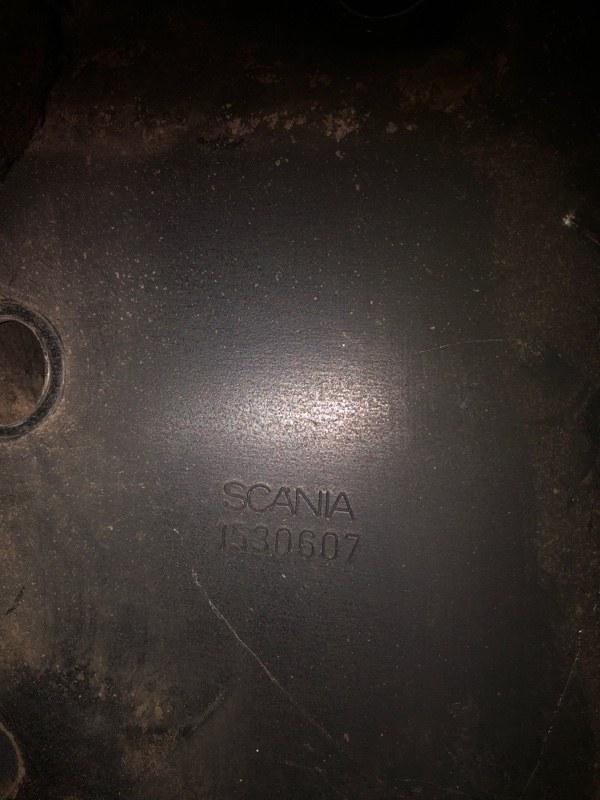 Кронштейн радиатора Scania