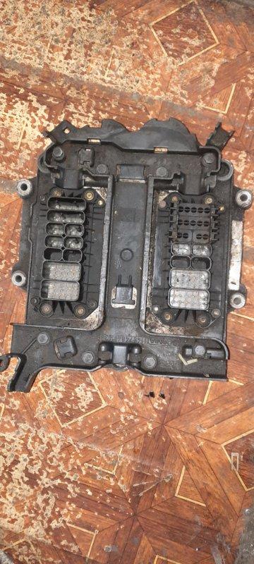 Блок управления двигателем Scania DC1214