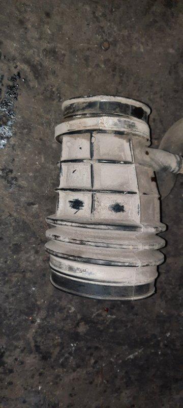 Патрубок воздушного фильтра Man Tga D 2866