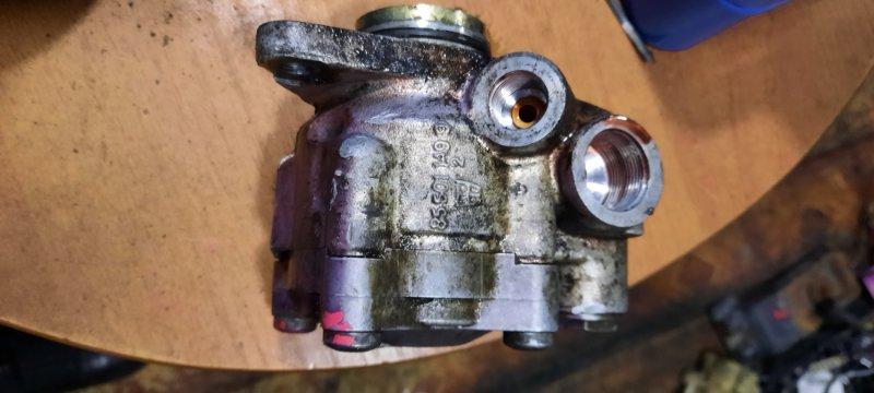Насос гидроусилителя Man Tgs D 2066 2007