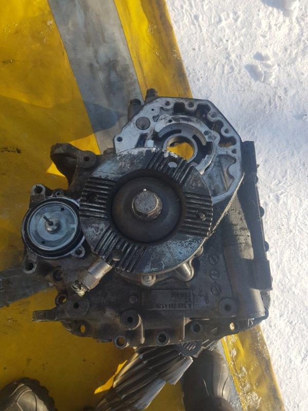 Корпус кпп Mercedes-Benz G 330-12