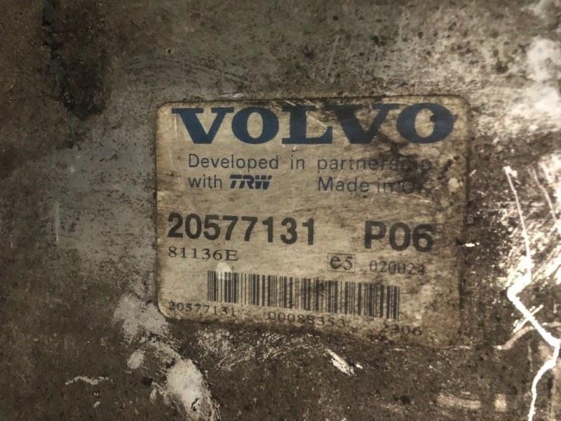 Блок управления двигателем Volvo Fh