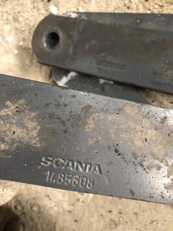 Стойка стабилизатора Scania