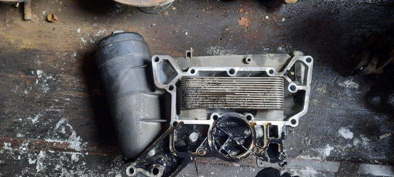 Корпус масляного фильтра Mercedes-Benz Actros 3 ОМ501