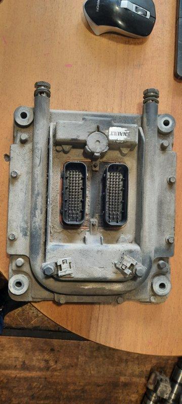 Блок управления двигателем Renault Premium 2 DXI 11