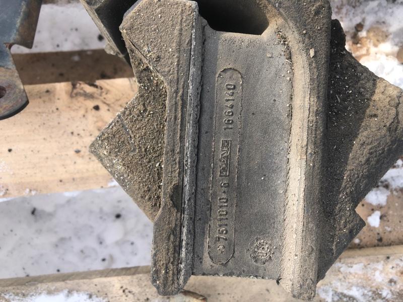 Подушка двигателя Daf Xf 105