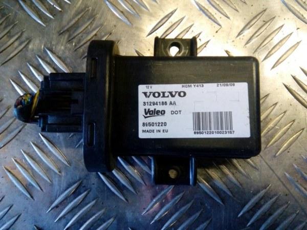 Блок управления светом Volvo S80 2007