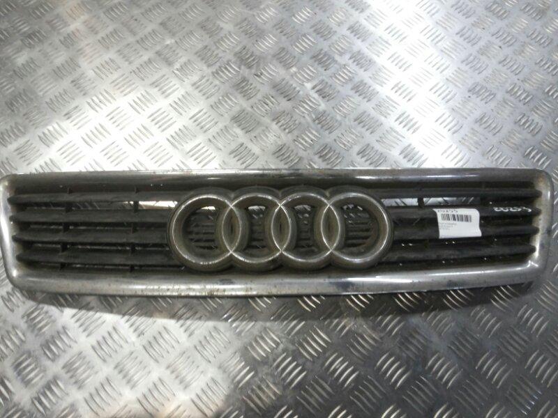 Решетка радиатора Audi Allroad C5