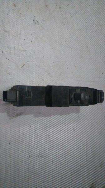 Блок управления стеклоподъемником пассажирской двери Volvo S80 -02