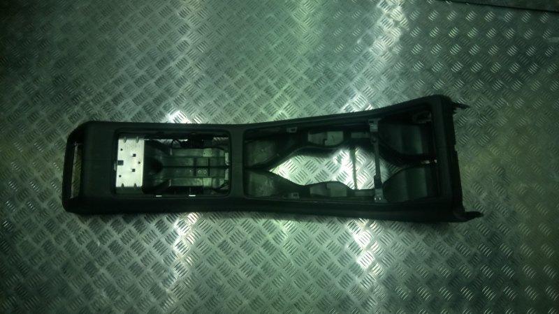 Центральная консоль Audi A8 D3 4.2 BFM 2005