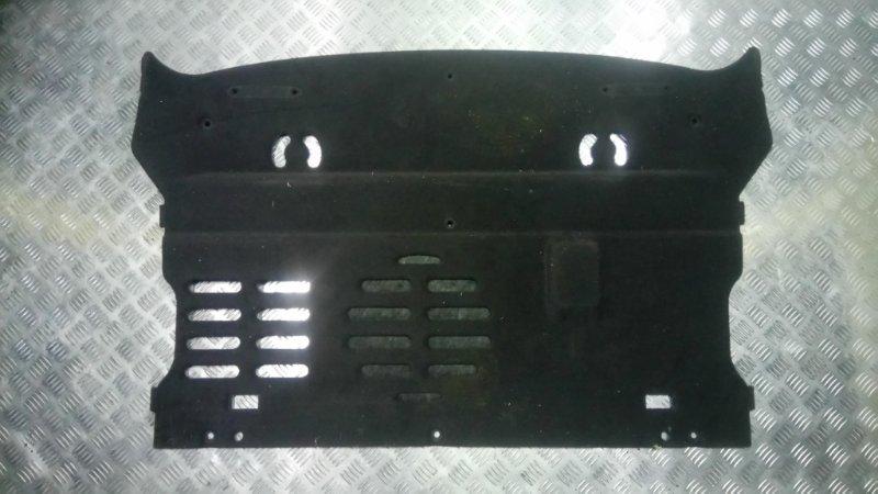 Обшивка Audi A8 D3 4.2 BFM 2005 задняя