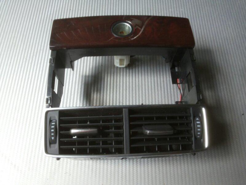 Дефлектор задний Audi A8 D3 4.2 BFM 2005 задний