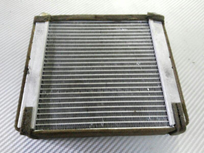 Радиатор отопителя Audi A8 D3 4.2 BFM 2005