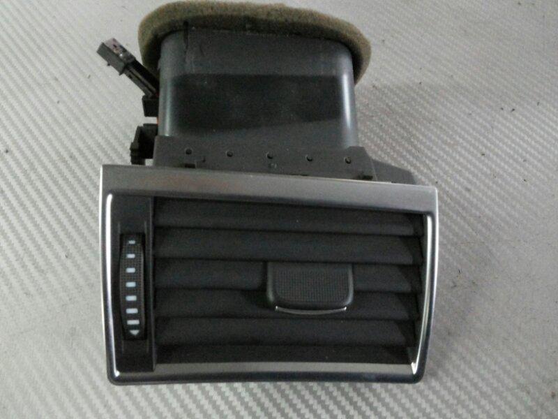 Дефлектор торпеды Audi A8 D3 3.2 BKP 2006 передний