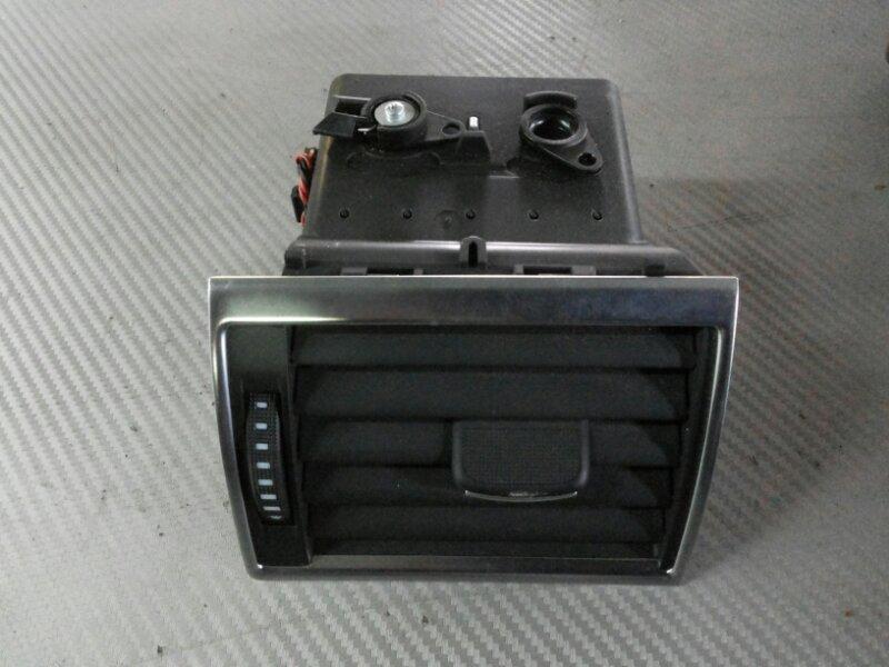 Дефлектор торпеды Audi A8 D3 3.2 BKP 2006 передний левый