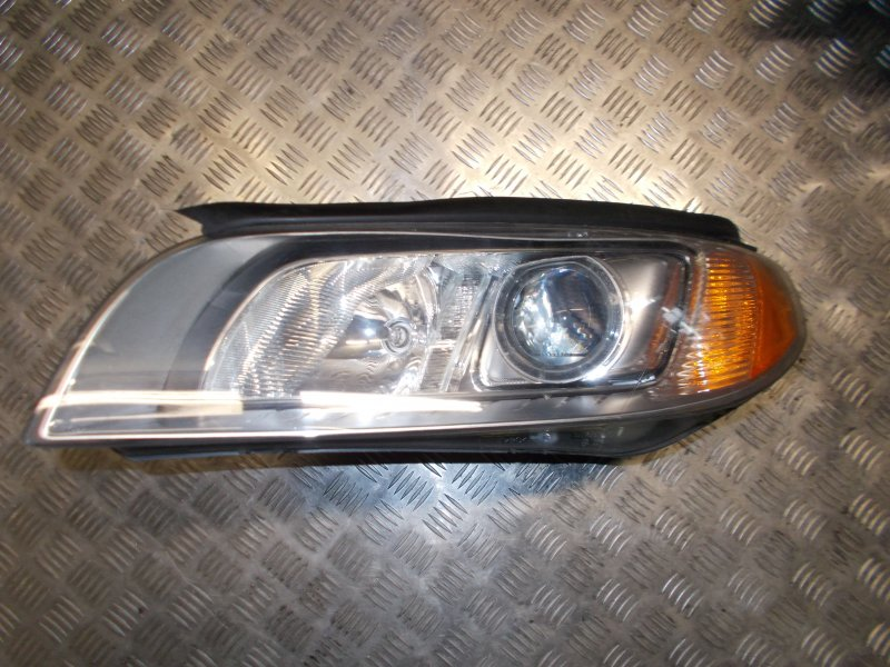 Фара адаптивный ксенон Volvo S80 С80 B8444S 2007 левая