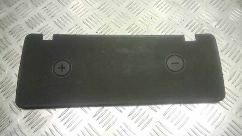 Крышка аккумулятора Audi Allroad C5 4.2 BAS 2001