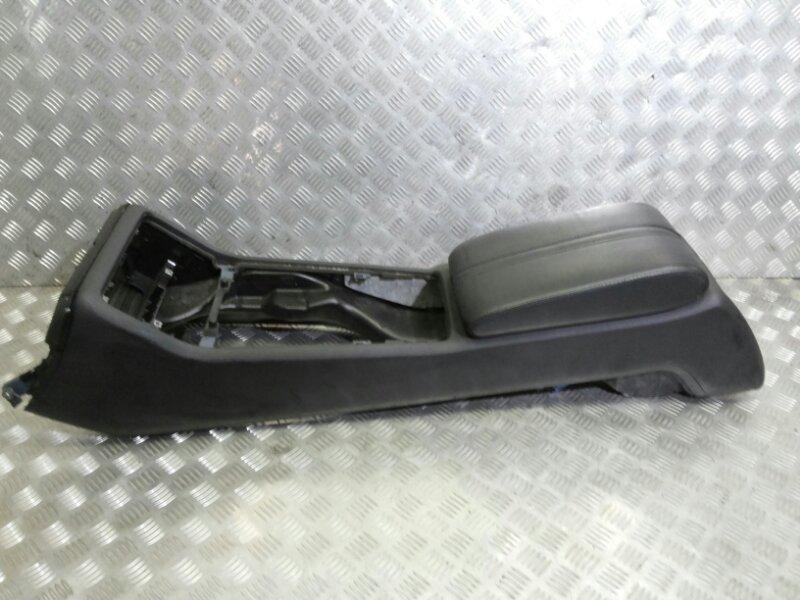 Центральная консоль Audi A8 D3 3.2 BKP 2006