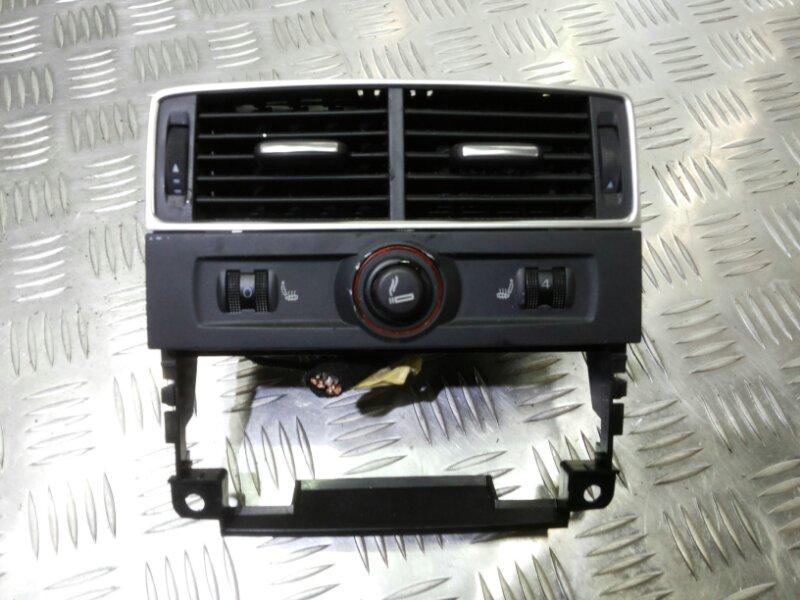 Дефлектор задний Audi A8 D3 3.2 BKP 2006