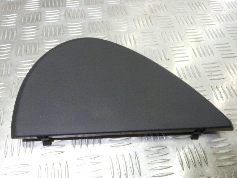 Накладка торпеды Audi A8 D3 3.2 BKP 2006 левая