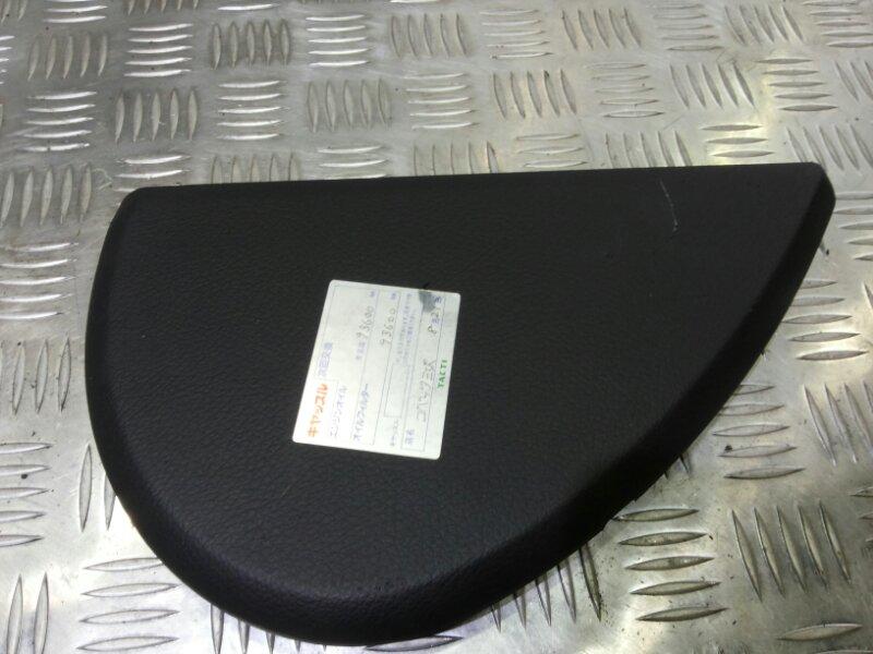 Накладка торпеды Audi A8 D3 3.2 BKP 2006 правая