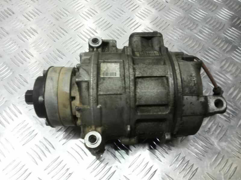 Компрессор кондиционера Audi Q7 4.2 BAR 2006