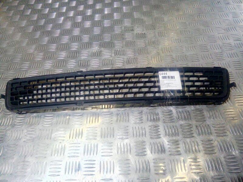Решетка бампера средняя без парктроника V70 08-