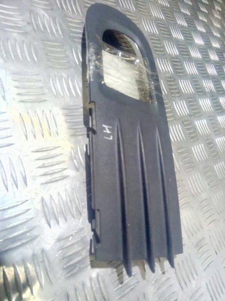 Рамка противотуманной фары левой 50 04-07