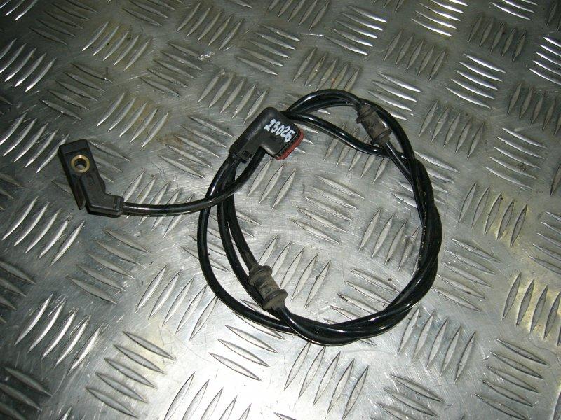 Проводка датчика износа колодок Mercedes E-Klasse W211 E350 2005 задняя