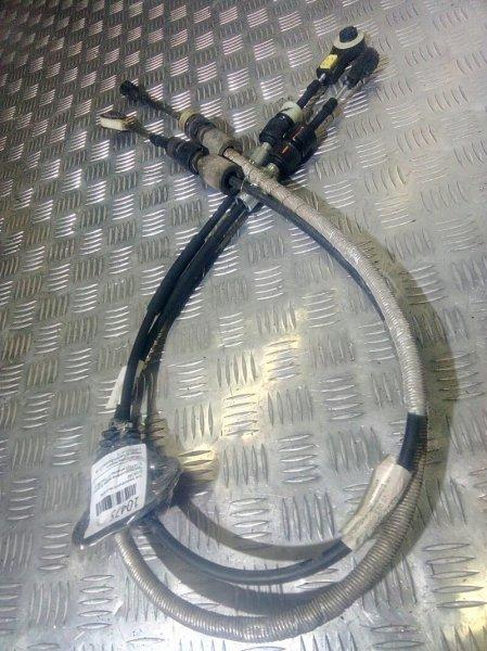 Трос переключения передач 30787659 31367513  механика 2.5T Volvo S80 07-