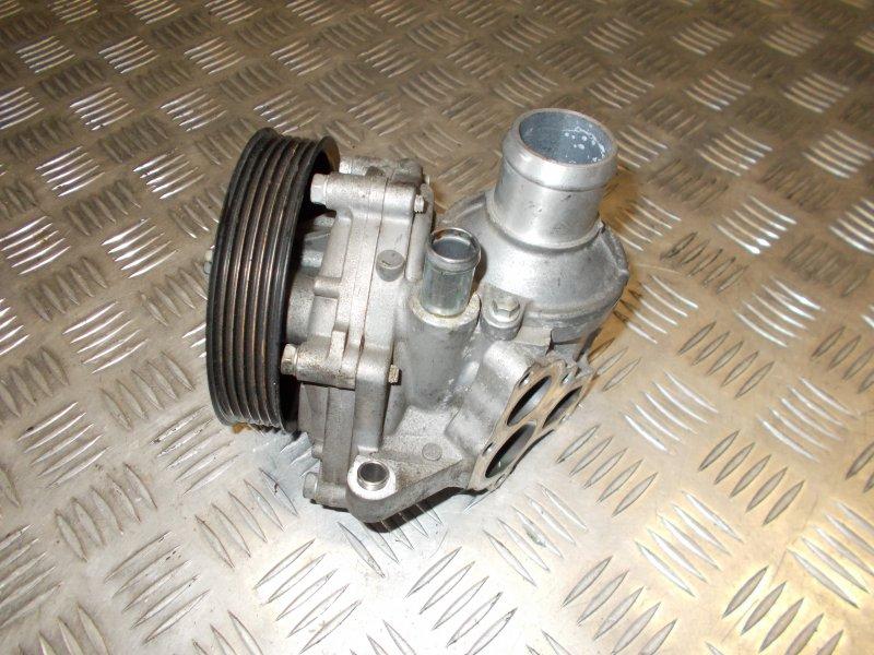 Помпа системы охлаждения Volvo S80 С80 B8444S 2007