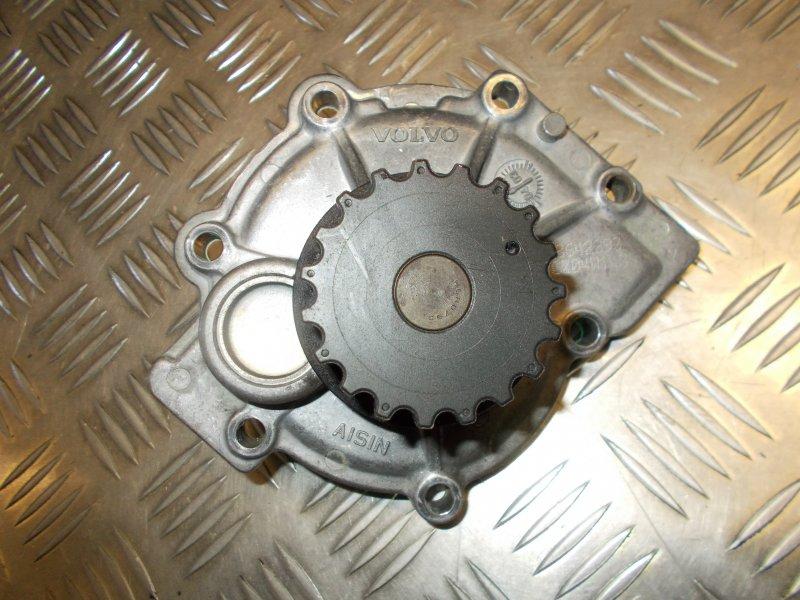 Помпа системы охлаждения Volvo Xc90 B5254T2 2.5T