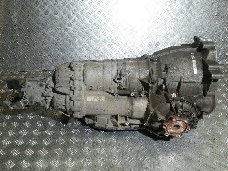 Акпп Audi A8 D3 3.2 BKP 2006