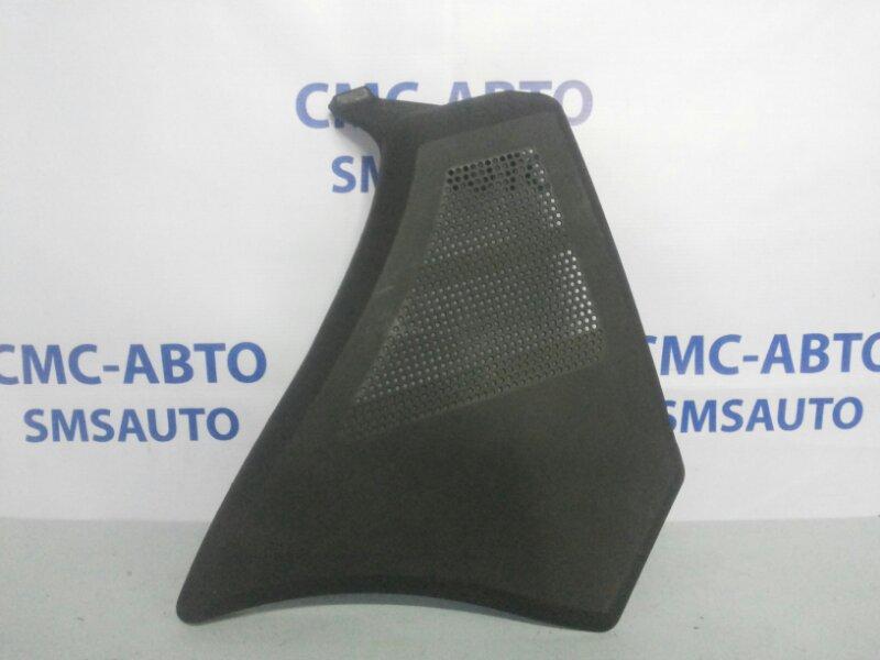 Накладка двс Audi Allroad C5 2.7T BES 2001