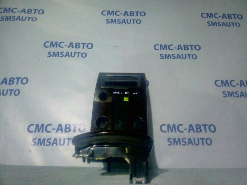 Панель центральной консоли Volvo S40 2.4 B5244 2005