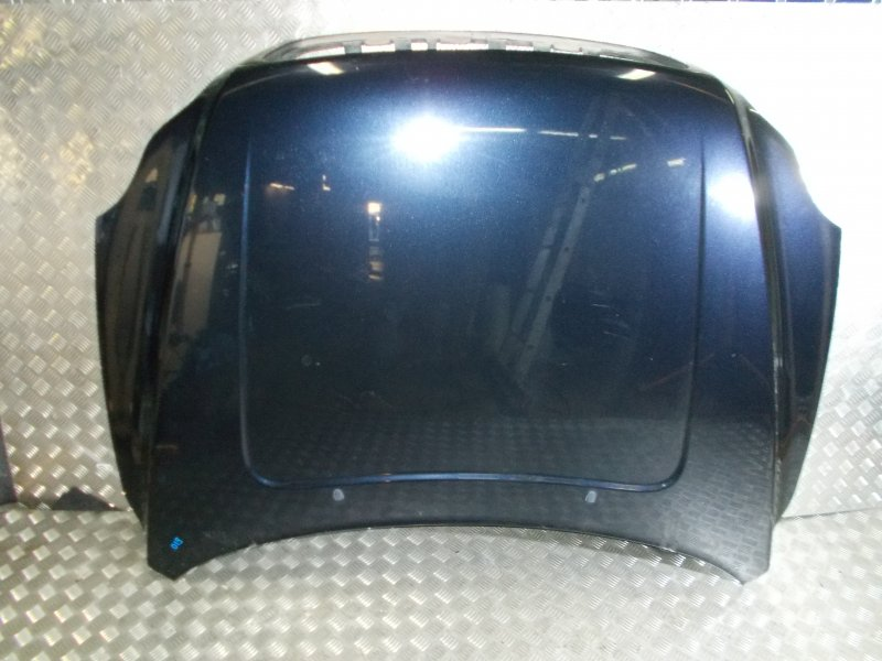 Капот Volvo Xc90 ХС90 2.9T B6294T 2002
