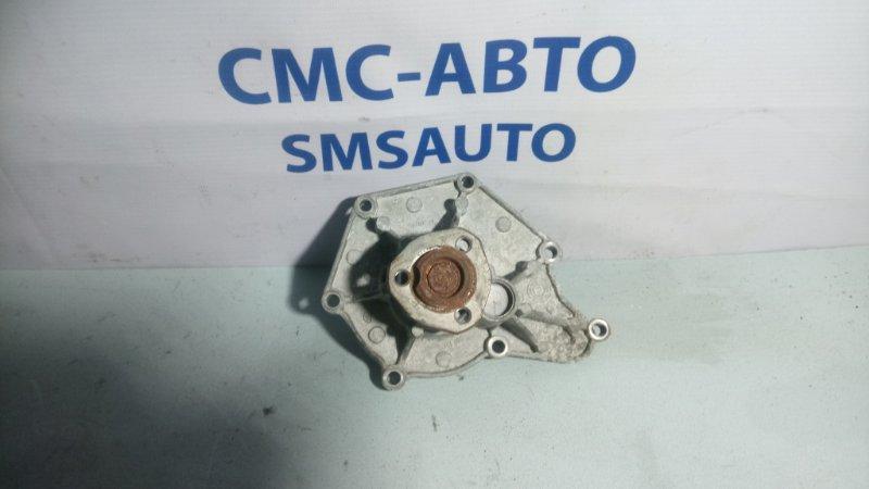 Помпа системы охлаждения Audi Allroad C6 3.2 AUK 2005