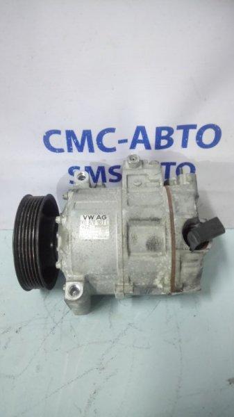 Компрессор кондиционера Audi A3 2.0 2005